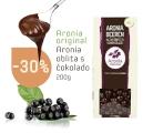 Aronija s čokolado