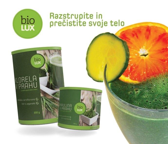 BioLUX