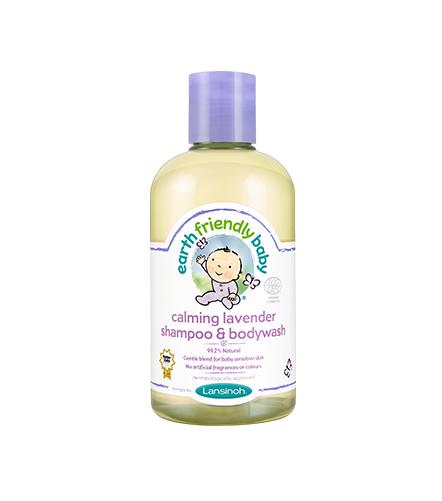 Naravna kozmetika za otroke