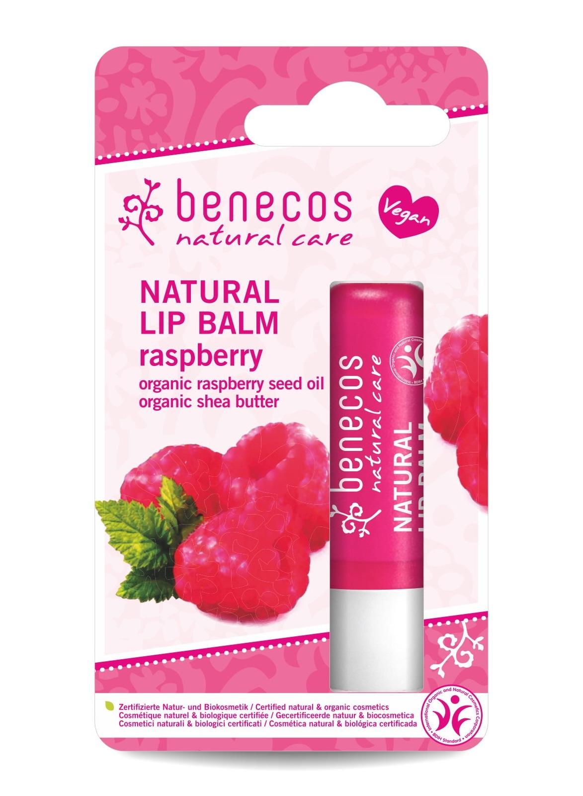 Benecos - naravna ličila